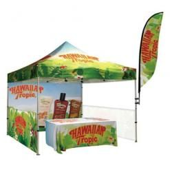 10ft Custom Canopy