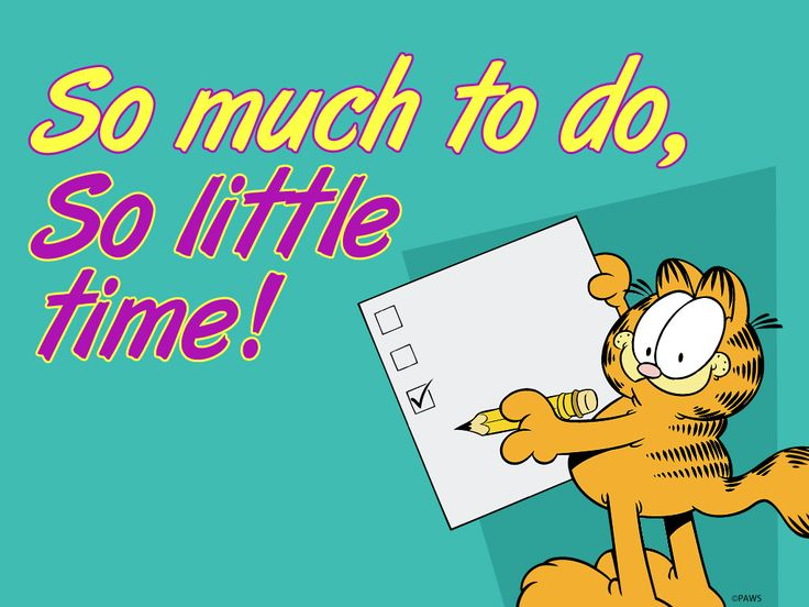 481 Best Images About More Garfield Pictures On Pinterest