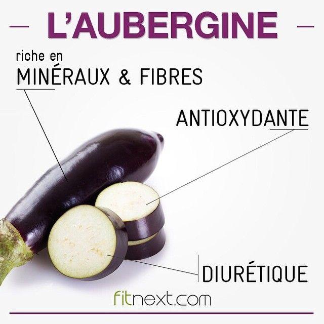 Saviez-vous que l'aubergine est un légume-fruit ? Pour plus de saveur, consommez-là à pleine maturité ! Grillée, marinée, au four...