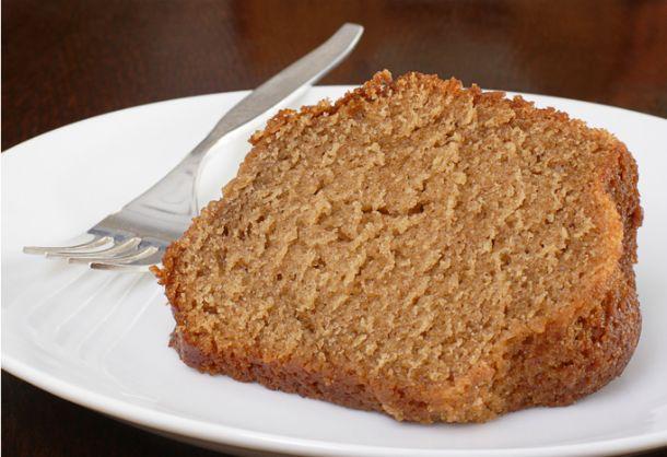 Heavenly Honey Cake For Rosh Hashanah