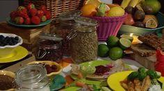 Bovetepannkakor - Nyttiga recept för barn