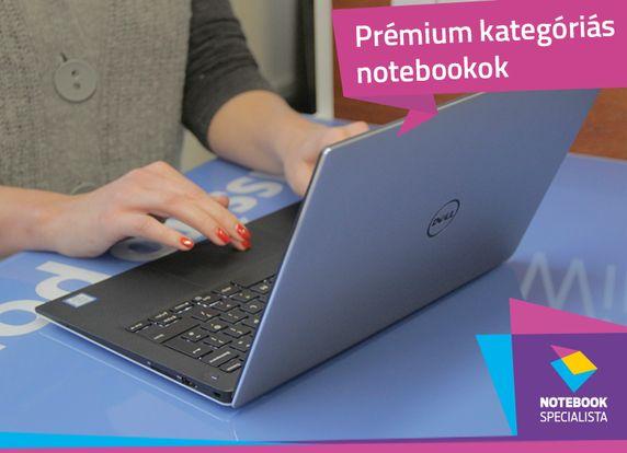 Prémium kategóriás #HP #notebookok Budapesten