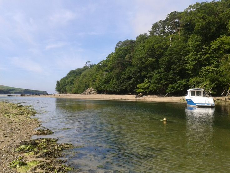 The River Erme & Mothecombe Beach