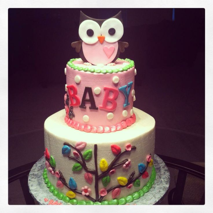 Baby Shower Decorated Cakes: 308 Best Images About Cake Decorating