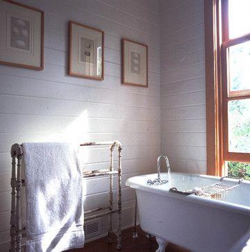 That towel rack! Inspiration: Bosworth Hoedemaker
