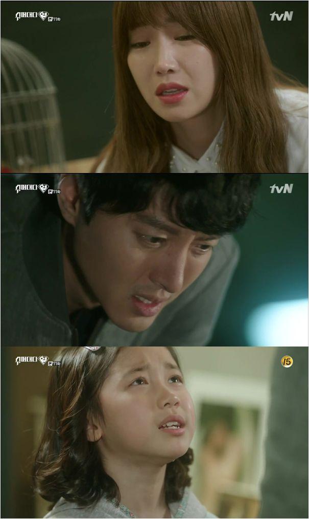 Enjoy Korea with Hui: 'Super Daddy Yeol' Episode 11 Recap