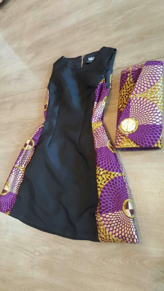 Dress Design by Nana Wax