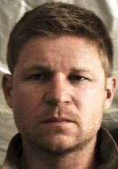 Kevin Lacz, aka Dauber, who plays himself in the American Sniper movie directed by Clint Eastwood, starring Bradley Cooper and Sienna Miller. See more of the real Navy SEALs at http://www.historyvshollywood.com/reelfaces/american-sniper/