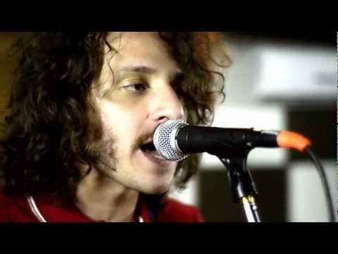 RAZOR - I VALIUM - LIVE@ LUMA STUDIO 2013 - YouTube