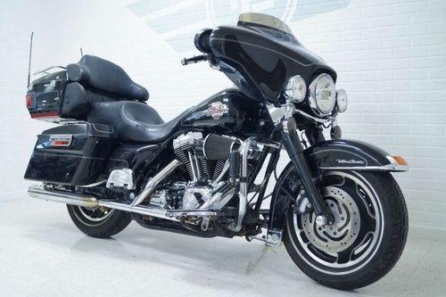2006 Harley Davidson Ultra Classic, Price:$9,950. Cedar Rapids, Iowa #harleydavidsons #harleys #ultraclassic #motorcycles #hd4sale
