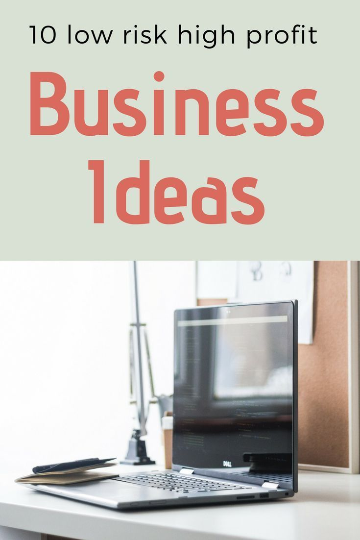 Low Risk Side Hustle Ideas | Pinterest | Lost money and Business
