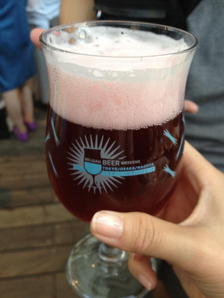 Belgian Beer fes