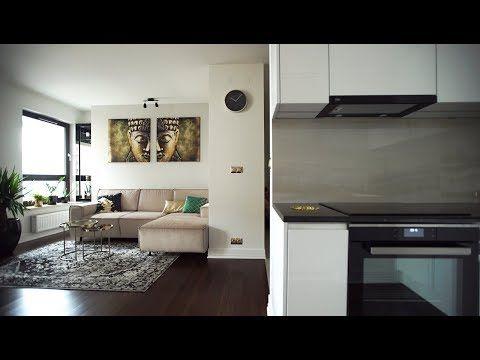 Youtube Inspiracje Dla Domu Salon Kuchnia I Dla Domu