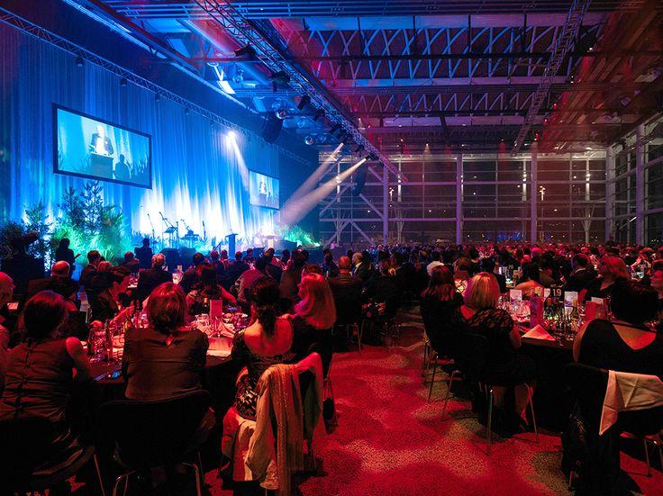 ANZ Viaduct Events Centre Venue Hire | Auckland Conventions