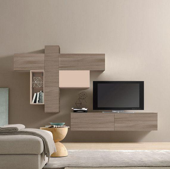 23 best MODERN TV STAND images on Pinterest Living rooms - deko modern living