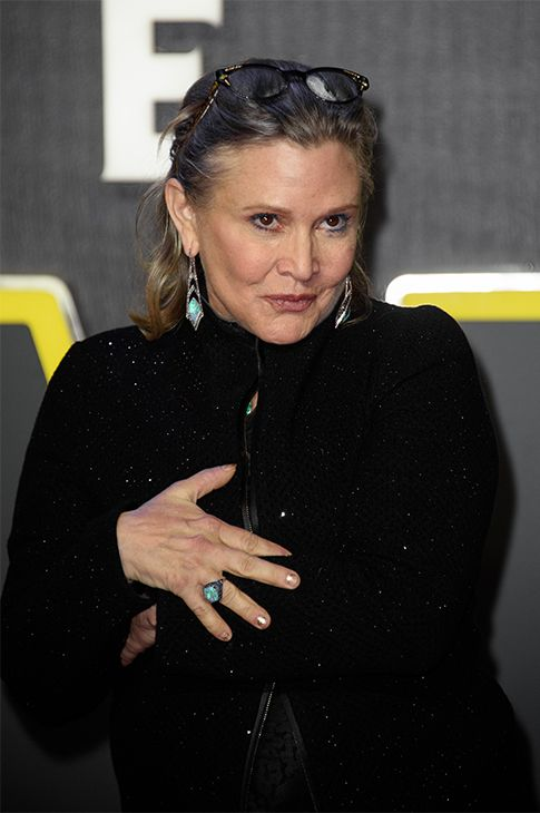 carrie fisher | Carrie Fisher's sisters Joely Fisher, Tricia Leigh Fisher open up ...