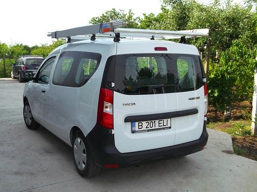 Dacia Dokkr poza 1