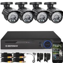 DEFEWAY 8CH 1080N HDMI DVR 1200TVL 720P HD Outdoor Security Camera System 8 Channel CCTV Surveillance DVR Kit AHD Camera Set     Tag a friend who would love this!     FREE Shipping Worldwide     #ElectronicsStore     Buy one here---> http://www.alielectronicsstore.com/products/defeway-8ch-1080n-hdmi-dvr-1200tvl-720p-hd-outdoor-security-camera-system-8-channel-cctv-surveillance-dvr-kit-ahd-camera-set/