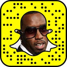 """Sean Combs """"Diddy"""" Snapchat Name - What is His Snapchat Username & Snapcode?  #seancombs #snapchat http://gazettereview.com/2017/09/sean-combs-diddy-snapchat-name-snapchat-username-snapcode/"""
