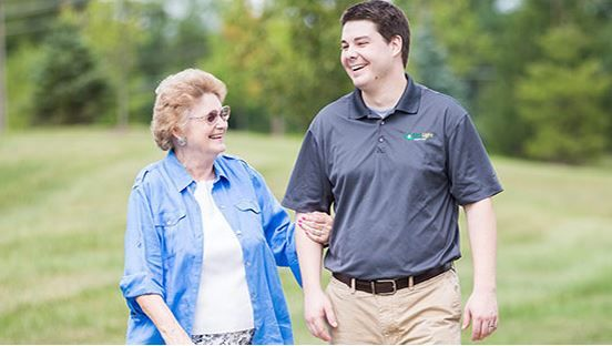 Whether it is illness, injury, dementia, or just challenges that come with old age, FirstLight is here to help you or your loved one.