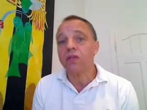 Tinnitus Experte Dr. Greuel: Es gibt nur eine einzige Ursache für Tinnitus - YouTube