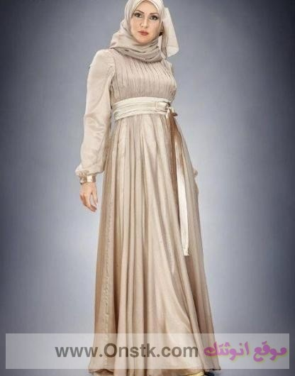Evening / Soiree Dress ... sooo soft & simple