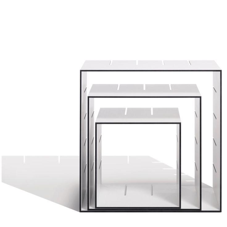 Toll Müller Möbelwerkstätten   Konnex Regalsystem, Tiefe 200 Mm, 3er Set Jetzt  Bestellen Unter: