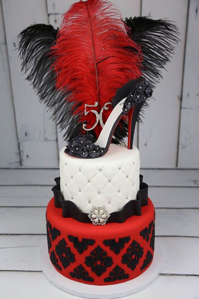 - Special Event Cakes