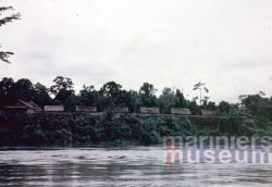 Kampong aan de Digoel, 1959