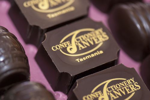 yummm #chocolate #tasmania #anvers
