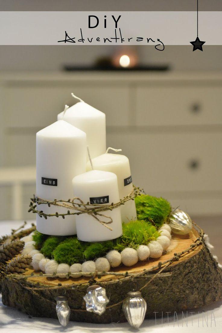 ber ideen zu kranz binden auf pinterest kranz kr nze und binden. Black Bedroom Furniture Sets. Home Design Ideas