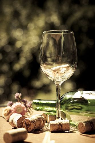 Wine | Flickr: Pisya Kamushkin