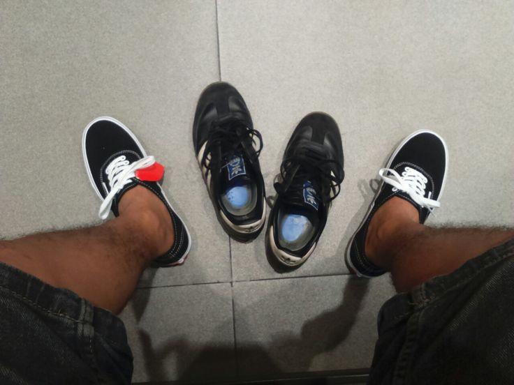 Black 👍