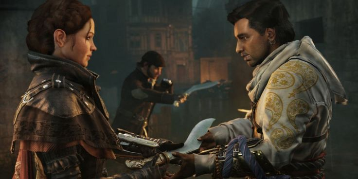 Assassin's Creed: Syndicate PC Requirements Revealed with Nvidia Exclusive