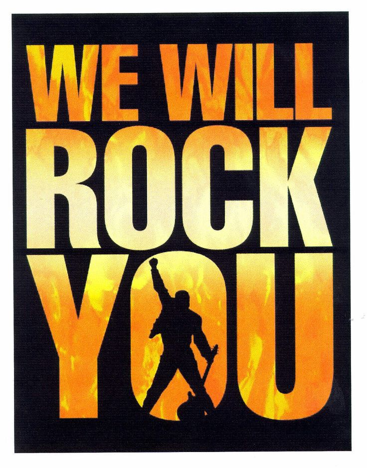 Will Rock You