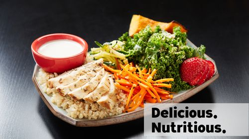 Kincao - fresh, nutritious, & delivered
