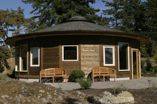 Why Small Homes Make Better Homes | Inhabitat - Sustainable Design Innovation, Eco Architecture, Green Building