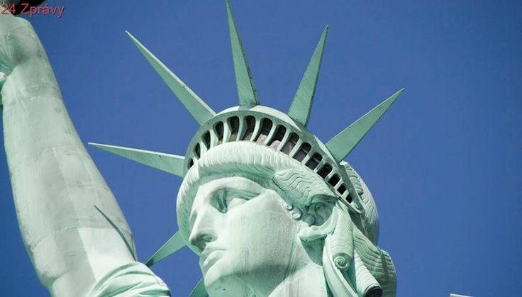 K čemu slouží socha Svobody? A jak vypadala původně?