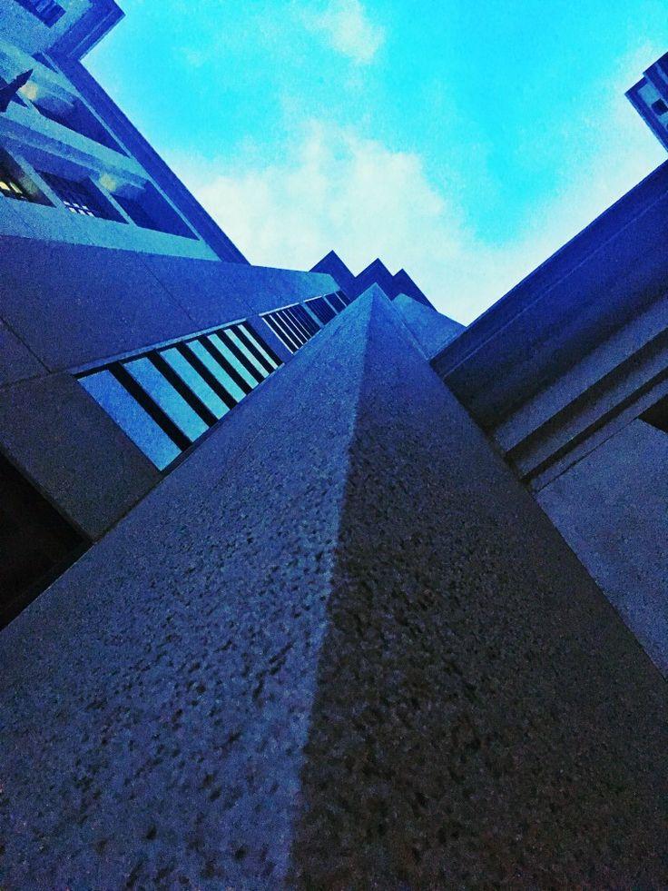 Assumption University VME building.