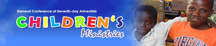 General Conference of Seventh-day Adventists Children's Ministries