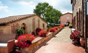 Tenuta Il Quadrifoglio (Gambassi Terme) http://www.agriturismo.st/it/Italia/Toscana/Firenze/Tenuta-Quadrifoglio-24180/