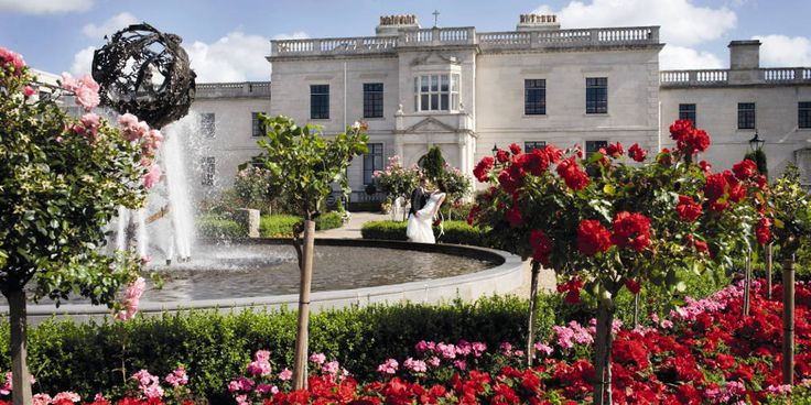 Stay at Radisson Blu St. Helen's Hotel, Dublin.