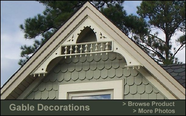 29 best images about gingerbread detail on pinterest queen anne ontario and wraparound for Exterior victorian house parts