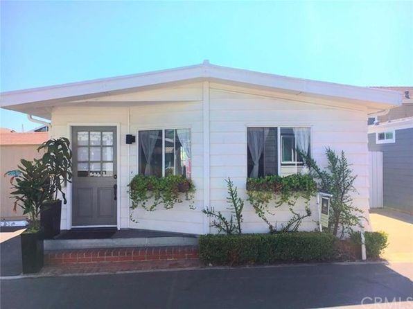 19361 Brookhurst St SPC 193 Huntington Beach CA 92646 Manufactured Homes For SaleNewport