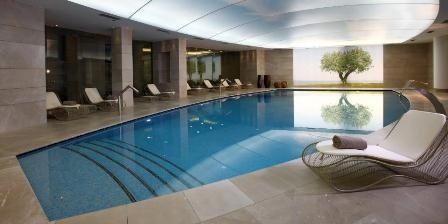 Oliving Spa at Cavo Olympo Luxury Resort & Spa