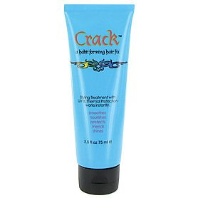 Hairdresser used this on my hair.... Omg it works so good!!! Love it!
