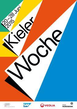 Kieler-Woche-Plakatentwurf