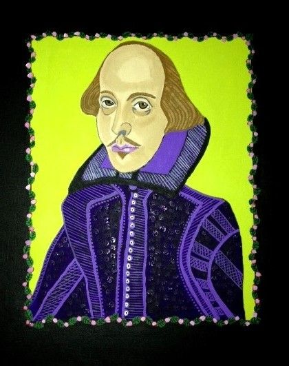 a paper on shakespeare and his theater William shakespeare - shakespeare's sources: with a few exceptions, shakespeare did not invent the plots of his plays sometimes he used old stories (hamlet, pericles.