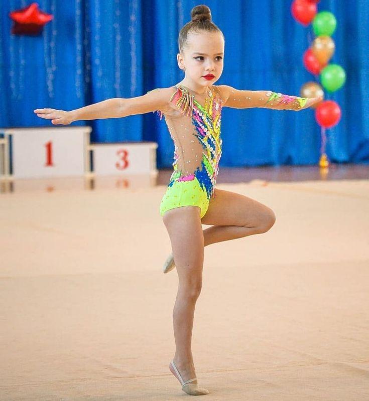 Пожелание удачи в художественной гимнастике объяснила, зачем