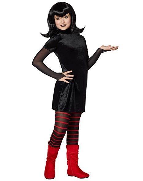 Hotel Transylvania 3 Mavis Girls Costume in 2019  ebaaa15f3